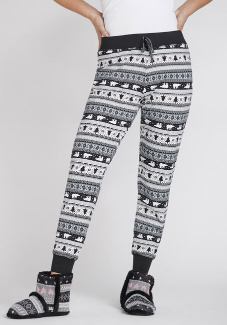 Women's Polar Bear Jogger
