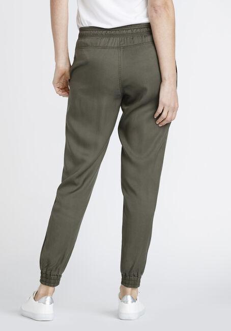 Women's Jogger Soft Pant, OLIVE, hi-res
