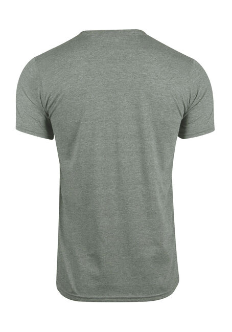 Men's Wife's Choices Tee, HEATHER MILITARY, hi-res