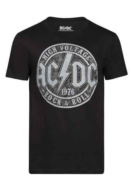 Men's AC/DC Tee