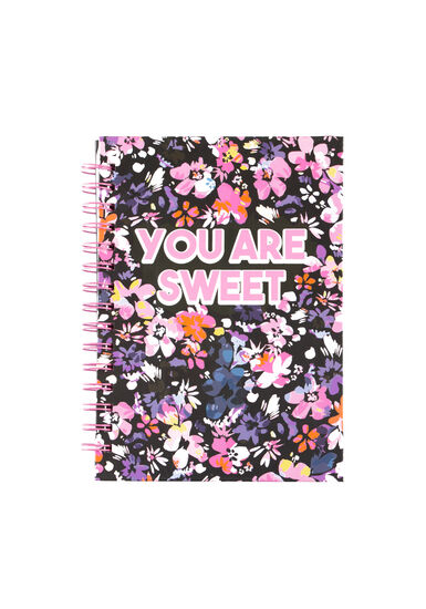 You Are Sweet Notebook, MULTI, hi-res