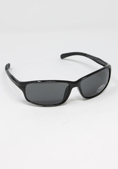 Men's Rectangle Frame Sunglasses