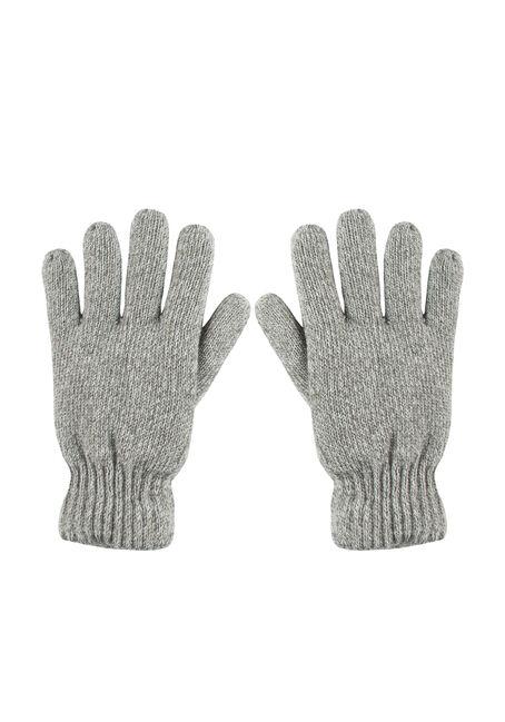 Men's Knit Gloves