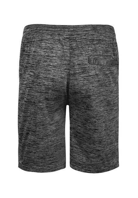 Men's Classic Athletic Short, CHARCOAL, hi-res