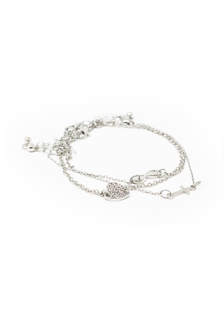 Women's Anklet Set