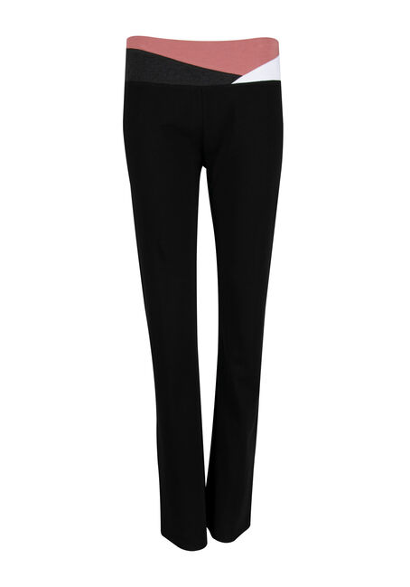 Ladies' Yoga Pant