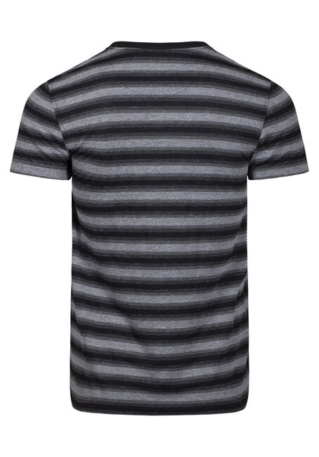487a82249 Men  39 s Everyday Striped V-Neck Tee