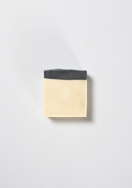 Leather & Lace Soap, GREY, hi-res