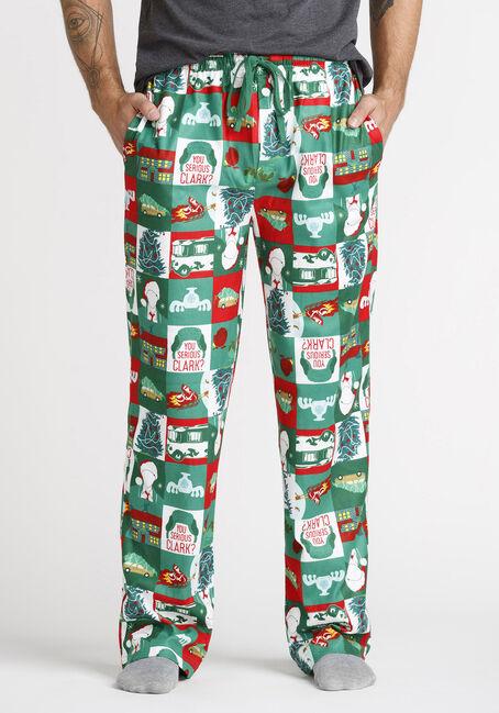 Men's Christmas Vacation Sleep Pant