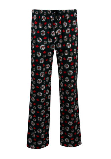Men's Hockey Night In Canada Lounge Pant, NAVY, hi-res