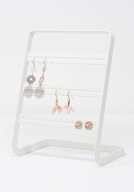 Women's Trio Earring Set