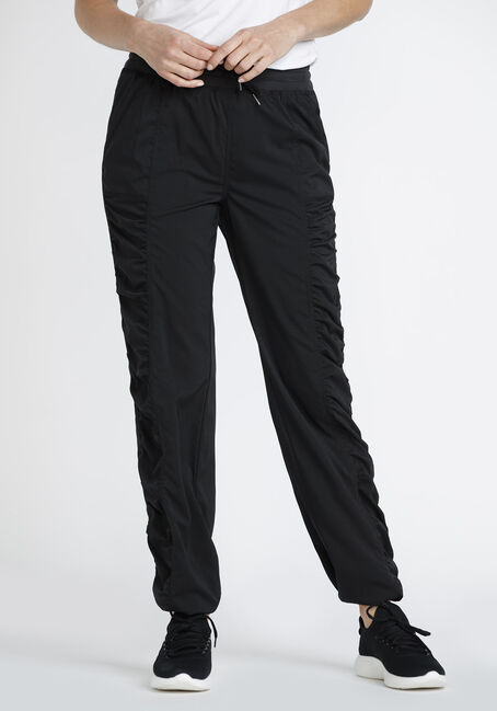 Women's Ruched Pant