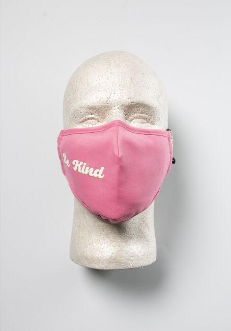 Be Kind Face Mask