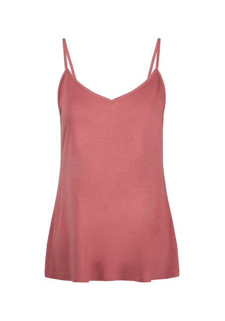 Women's Reversible Relaxed Strappy Tank