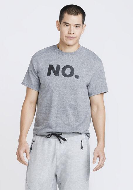 Men's No Tee