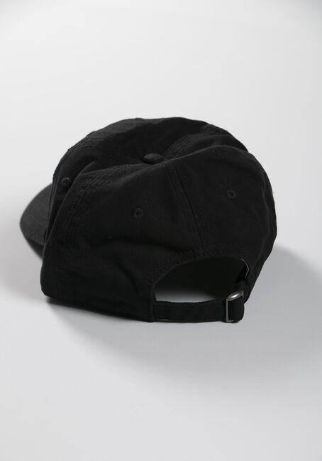 Friends Classic Ball Cap, BLACK, hi-res