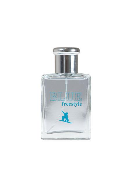 Men's Blue Freestyle Cologne