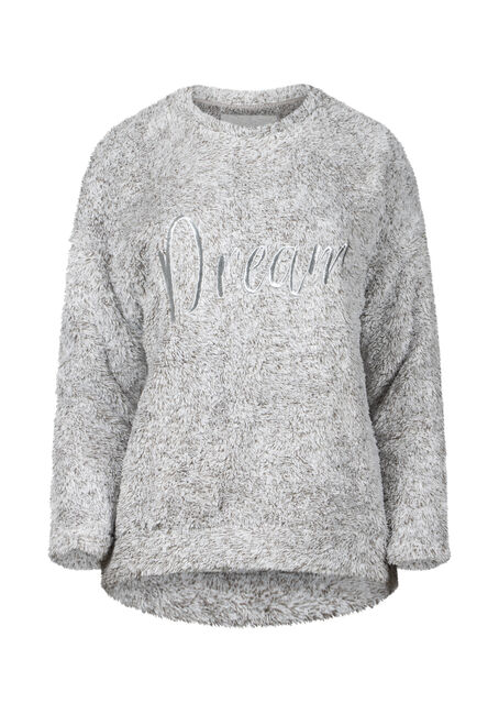 Women's Dream Teddy Bear Fleece