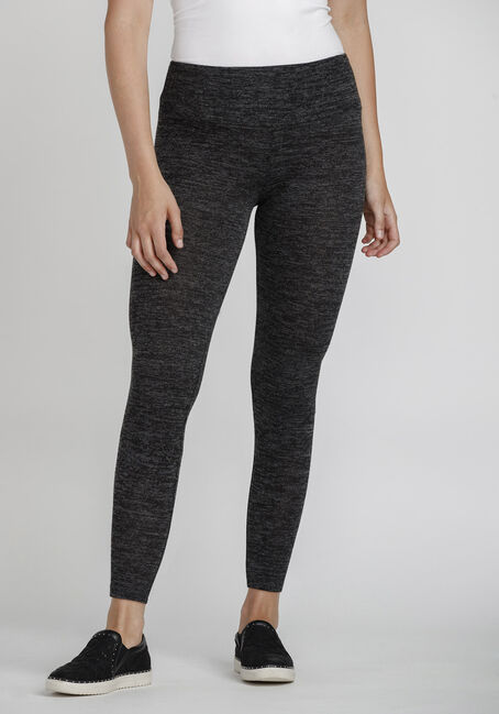 Women's High Waist Super Soft Legging