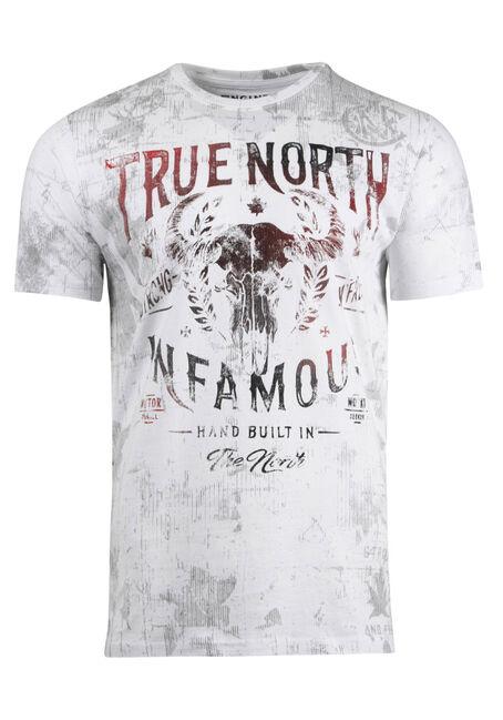 Men's True North Tee