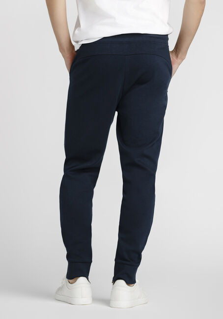 Men's Moto Jogger, NAVY, hi-res