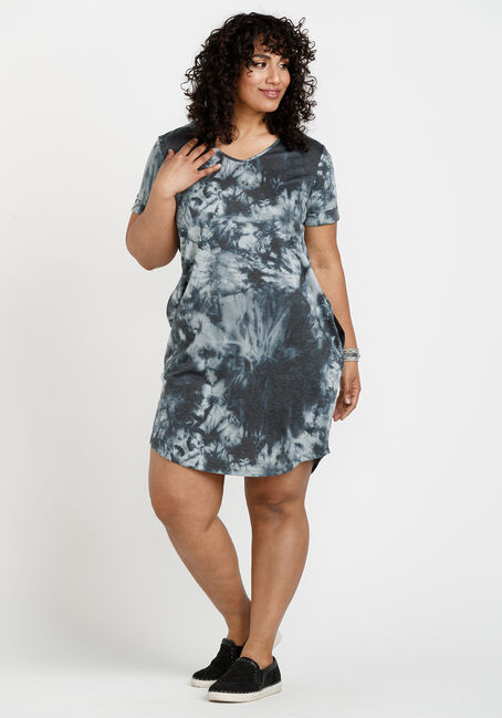 Women's Tee Shirt Dress
