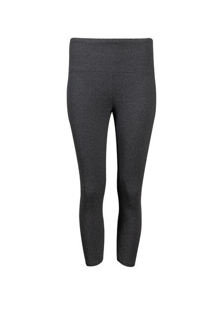 Women's Super Soft High Rise Capri Legging