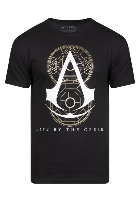 Men's Assassin's Creed Tee