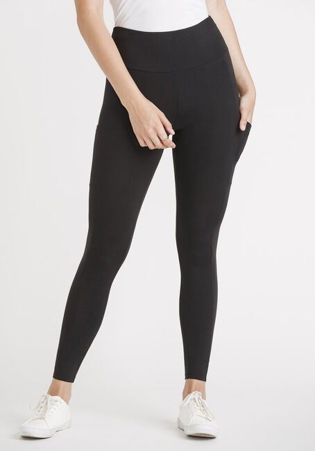Women's Cell Phone Pocket Legging