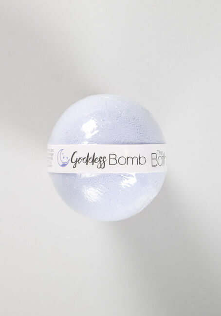 Bath Bomb Goddess