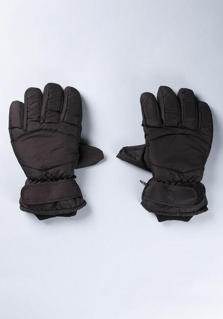 Men's Water Resistant Glove