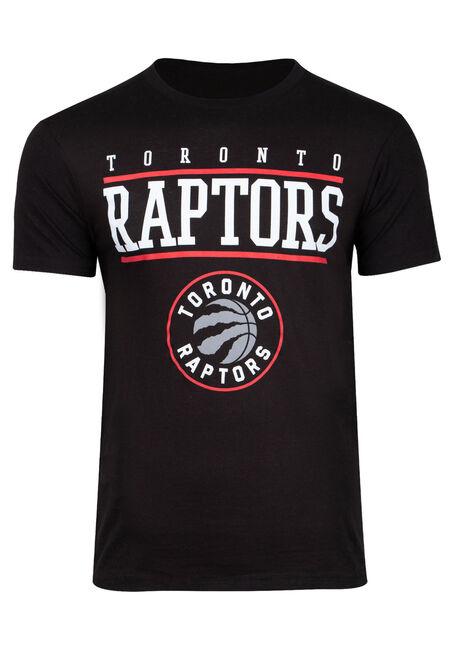 Men's Toronto Raptors Tee