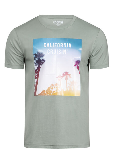 Men's Hollywood Tee