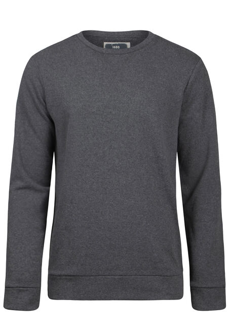 Men's Crew Neck Fleece
