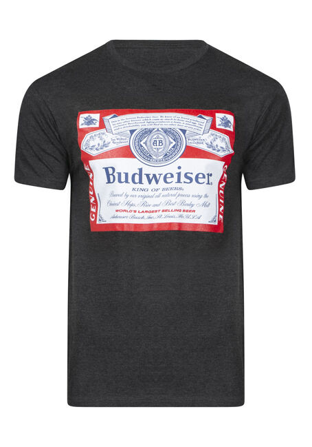 Men's Budweiser Tee