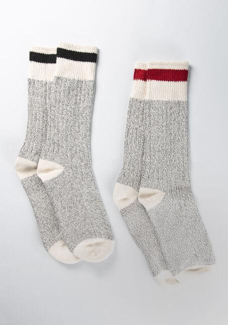 Men's Cottage Socks