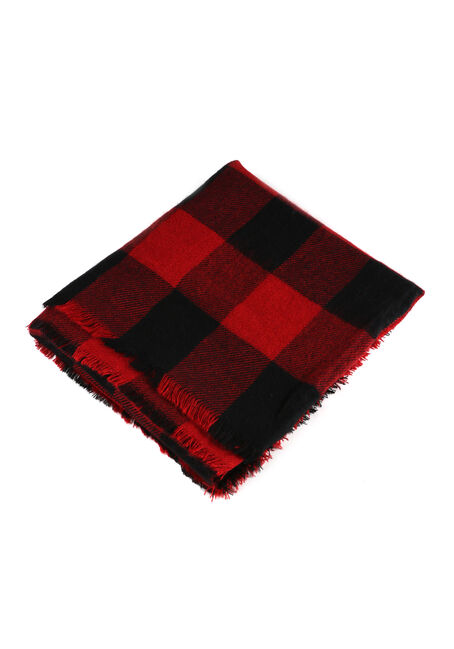 Ladies' Cabin Blanket Scarf
