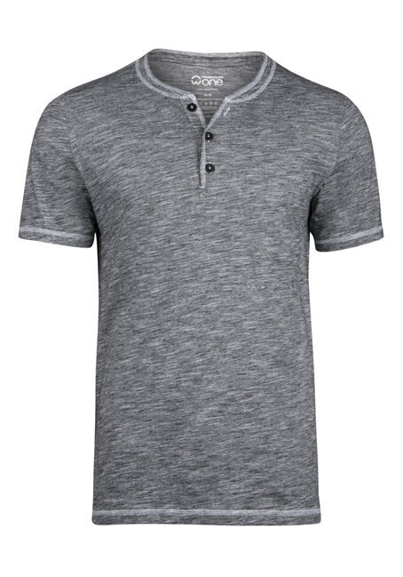 Men's Everyday Y-neck Tee