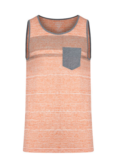 Men's Everyday Pocket Tank