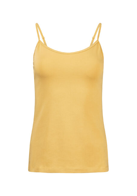 Women's Adjustable Strappy Tank