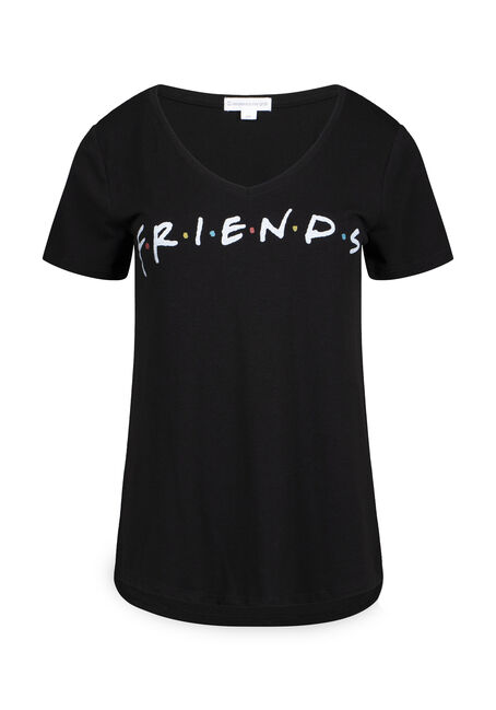Women's Friends Tee