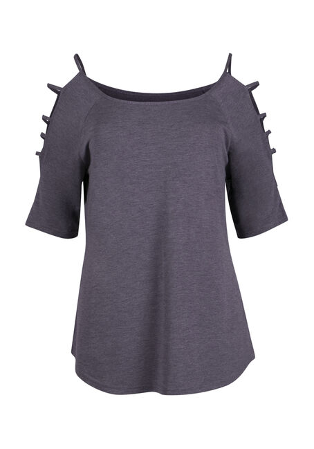 Women's Ladder Sleeve Tee