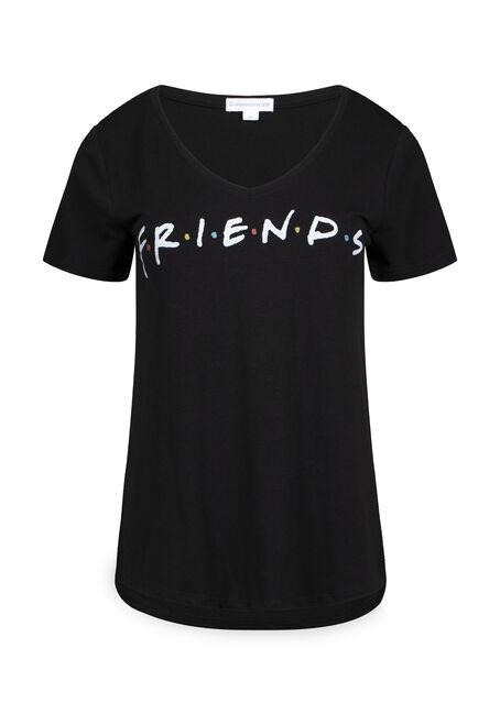 Women's Friends Tee