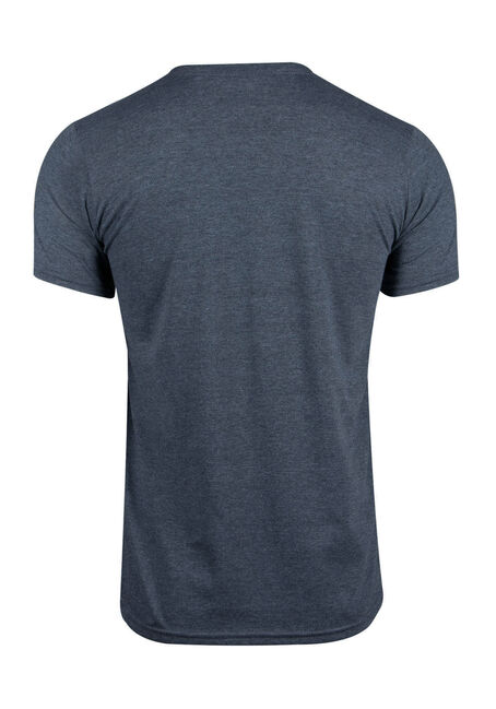Men's Fender Tee, MEDIUM BLUE, hi-res