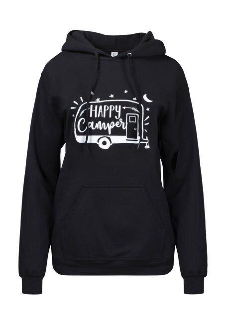 Women's Happy Camper Hoodie