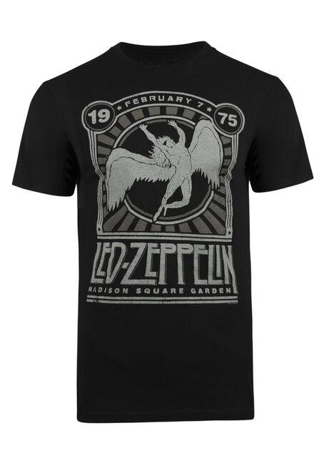 Men's Led Zeppelin Tee