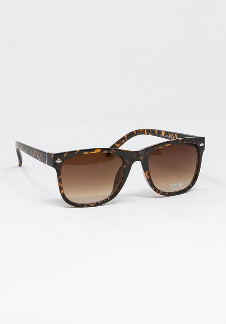 Women's Tort Wayfarer Sunglasses