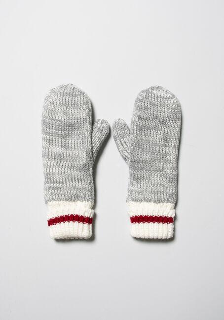 Women's Knit Mittens