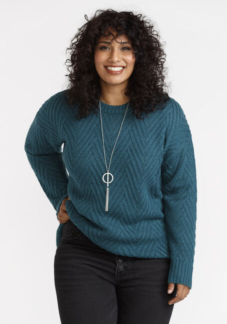 Women's  Chunky Sweater