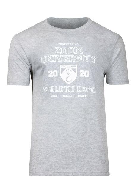 Men's Zoom University Tee